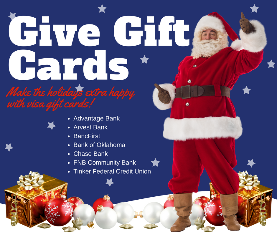 give the gift everyone really wants - Chase Bank Open Christmas Eve
